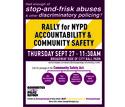 September 27 Rally Flyer